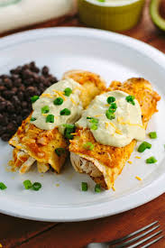 Pumpkin Food by Chicken Enchiladas With Pumpkin Sauce Jessica Gavin