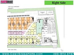 newest west coast singapore shop condo for lease sale