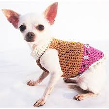 chihuahua sweaters vintage harness fancy bling bling pet