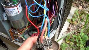 hvac run capacitor made in the usa youtube