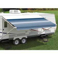 Caravan Retractable Awnings Rv Awnings Rv Shades Camping World