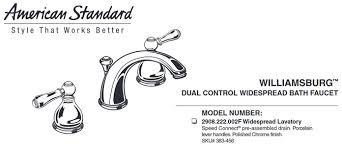 My Tub Faucet Leaks Now My Powder Room U0027s Faucet Is Leaking