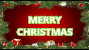merry christmas video beautiful wishes e card greeting