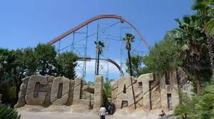 The Goliath Six Flags Usa Reisebericht