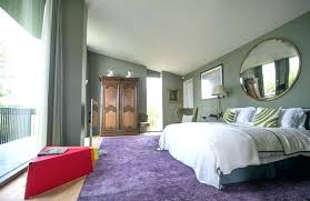 tendance deco chambre adulte couleur de peinture pour chambre tendance en 18 photos couleur de