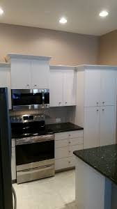 kitchen cabinet refacing before and after photos cabinet refacing pictures before after kitchen facelifts