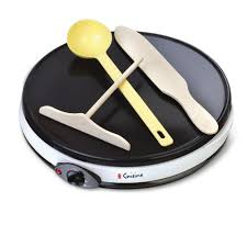 cuisine crepe cuisine crepe maker cm20 the home depot