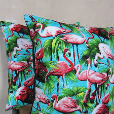 tropical trend flamboyant flamingo home accessories avenue15 co uk