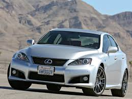 2011 lexus isf for sale lexus is f remains a v8 powered beast with few changes for 2014