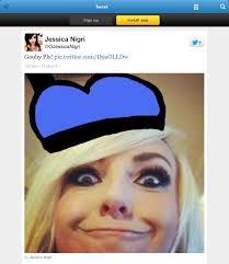 Jessica Meme - tries to cosplay dolan jessica nigri know your meme