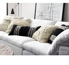 wedding pillows restoration hardware introducing moroccan wedding blankets