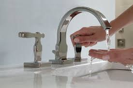 aimes widespread lavatory faucet totousa