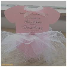 baby shower invitation elegant homemade baby shower invitations