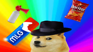 Doge Meme Youtube - mlg doge youtube