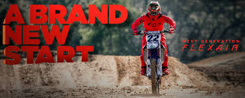 fox sports motocross fox racing flexair red moth limited edition motocross mx racewear