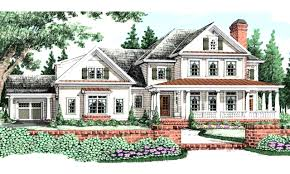 Contemporary Farmhouse Floor Plans Best 10 Farmhouse Floor Plans Ideas On Pinterest Mesmerizing 4