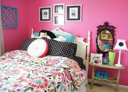 fascinating decorating ideas using silver single hole faucets and 22 cheerful decorating ideas using rectangular white wooden headboard beds include white pink motif comforter also with