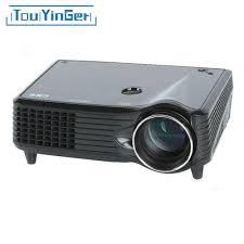 projector vs tv home theater aliexpress com buy original vs508 home theater video projector