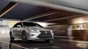lexus satin cashmere metallic find out what the lexus es hybrid has to offer available today