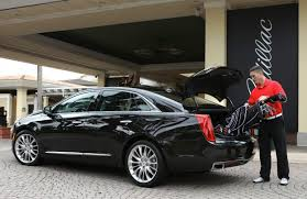 cadillac xts livery 2013 cadillac xts adds hearse limousine and livery package variants