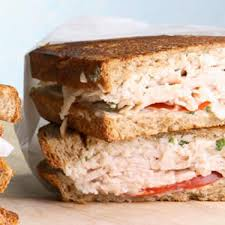 Healthy Sandwich and Wrap Recipes