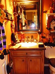 Creative Ideas For Decorating A Bathroom Halloween Decorations Bathroom To Scare Away Your Guests