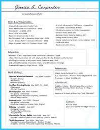Shidduch Resume Template Carpenter Resume Example Carpenter Resume Examples Samples Free