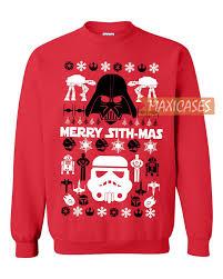 wars sweater wars darth vader 3 sweater unisex size s to 3xl