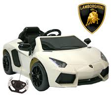 lamborghini toddler car buy licensed lamborghini electric cars 6v 12v lambo
