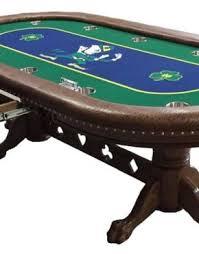 Custom Poker Tables Sports Themed Custom Poker Tables Thebestpokersite Com
