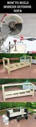 Patio Furniture Ideas by Best 25 Modern Outdoor Furniture Ideas On Pinterest Modern