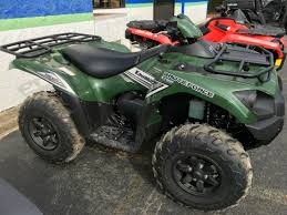 2017 kawasaki brute force 750 4x4i for sale in matthews nc