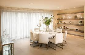 Floating Shelves In Dining Room - Floating shelves in dining room