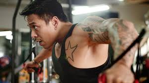 why getting a tattoo may affect the way you sweat men u0027s fitness