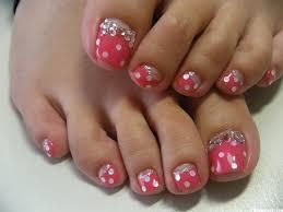 21 wedding toe nail art designs nail design ideaz