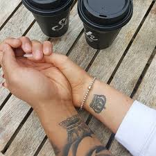 250 lovely matching tattoos for couples