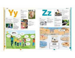 children u0027s illustrated thesaurus dk 9781465462374 amazon com books