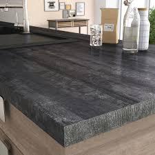 pied de plan de travail cuisine pied de lit leroy merlin avec plan de travail stratifi bois inox