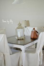 Redo Kitchen Table by Kitchen Table Redo Home By Ally