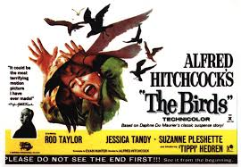 alfred hitchcock u0027s the birds 1963 horror month movie review by