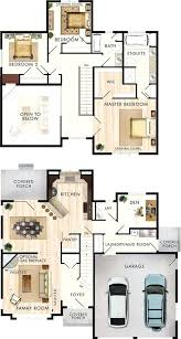 House Plans With Inlaw Apartment 1 Floor House Plans 3 Bedroom Modern House Floor Plans House Floor