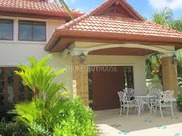 stylish house ban1729 3 bedroom house with pool 15 million baht bangtao phuket