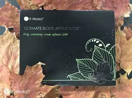 fall in love with wraps it works ultimate applicators tighten