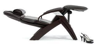 Zero Gravity Recliner Leather Zero G Chair Impressive Zero Gravity Recliner Leather With Zero
