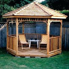 diy guide on how to build your own gazebo in your garden build the