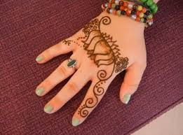 natural henna tatoos gadre marine