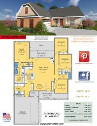 home plan designs inc 1500 1999