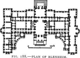 Palace Of Caserta Floor Plan History Of Architecture Chapters Xx Xxviii