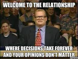 We Know Memes - marriage relationships meme my day