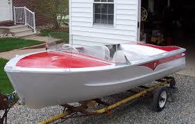 Aluminum Boat Floor Plans by Cadillac Boats